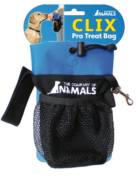 Clix Pro Treat Bag
