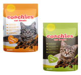 Coachies Cat Treats