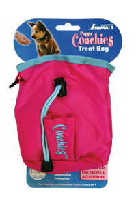 Coachies Puppy Treat Bag