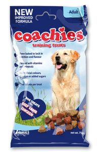 Coachies Training Treats Adult