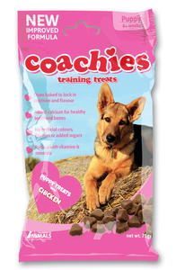Coachies Training Treats Puppy