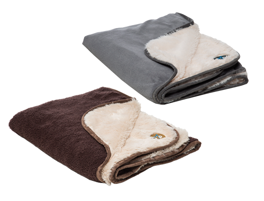 Nordic Double Sided Blanket