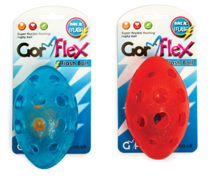 Gor Flex Flash Ball