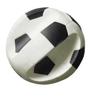 Gor Vinyl Super Soccer Ball