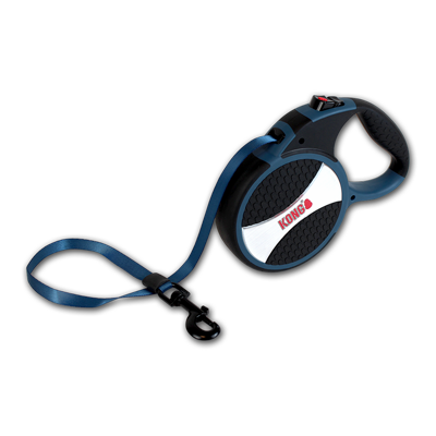 KONG Retractable Leash Explore