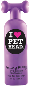 PET HEAD Feeling Flaky 475ml