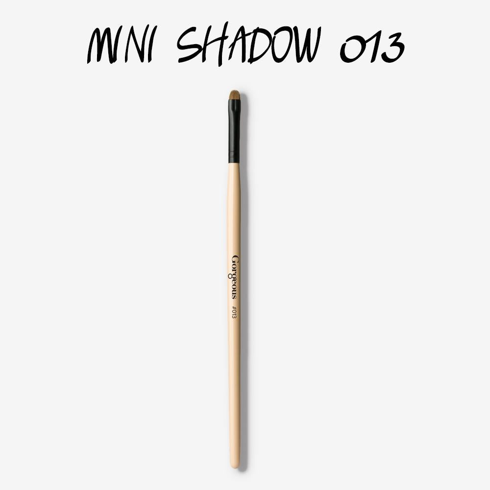 BRUSH 013 - MINI SHADOW