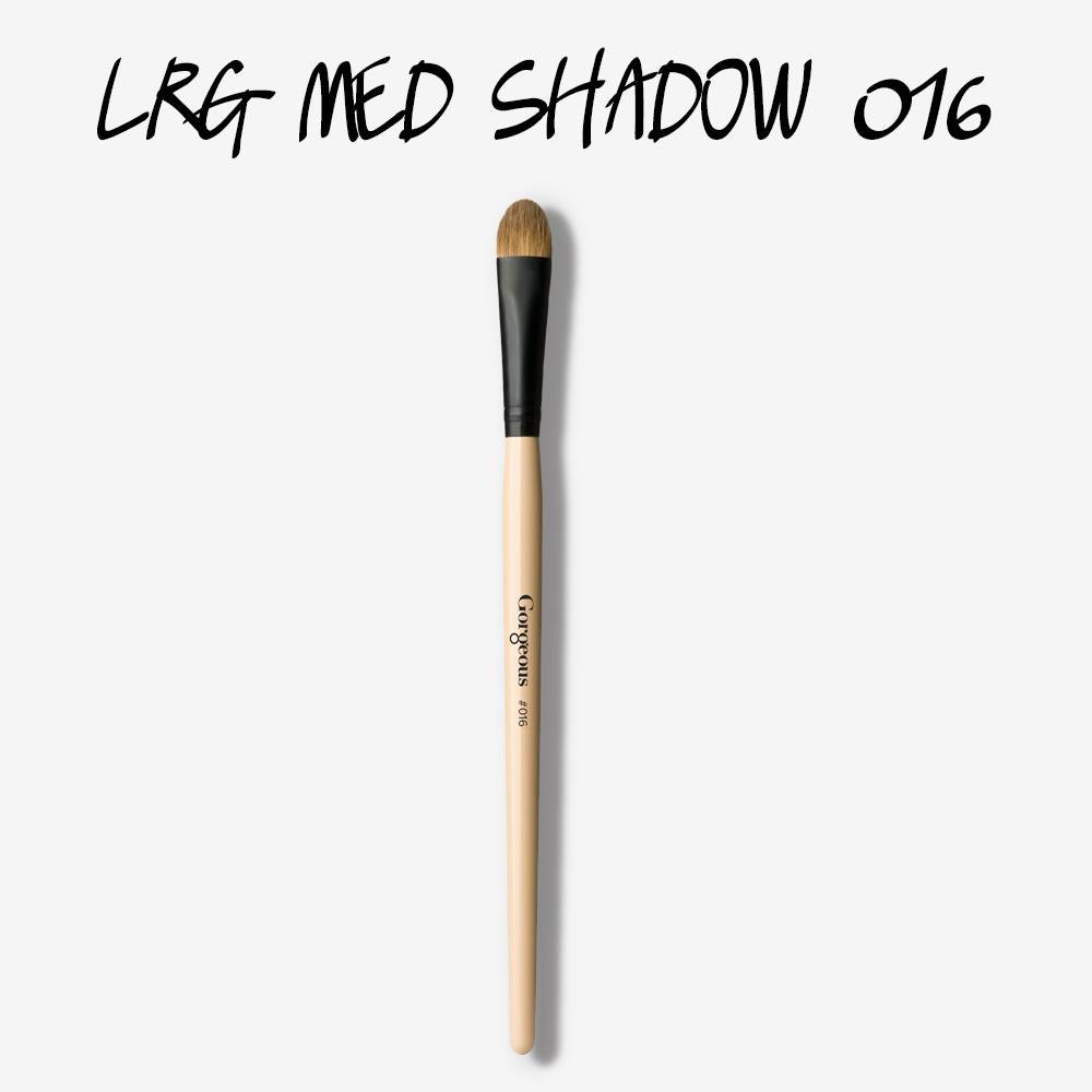 BRUSH 016 - LARGE MEDIUM SHADOW