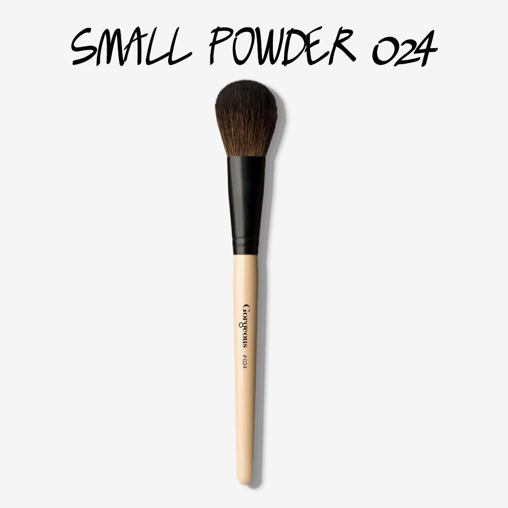 BRUSH 024 - SMALL POWDER