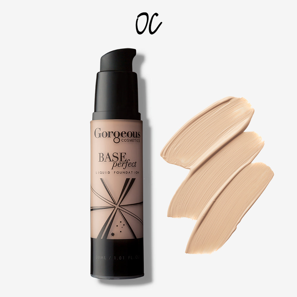 BASE PERFECT FOUNDATION