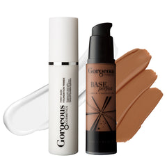 Foundation and Primer Pack