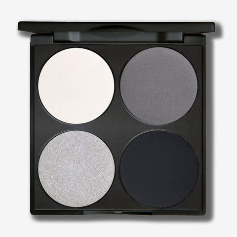 HOLLYWOOD SMOKEY EYES PALETTE