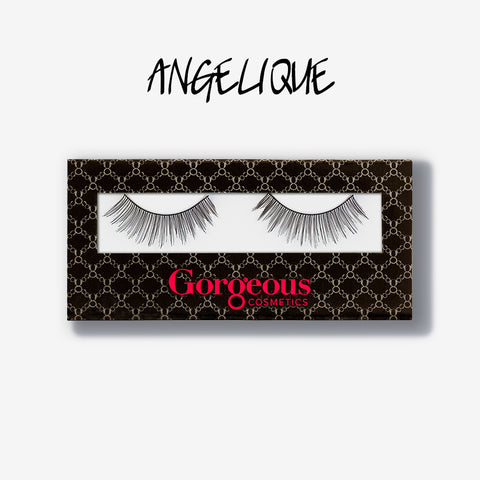 ANGELIQUE LASHES