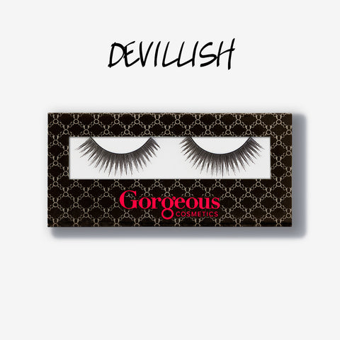 DEVILLISH LASHES
