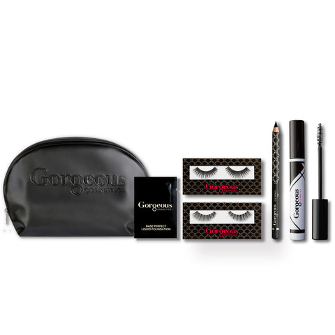 Essential Eyes Beauty Bag