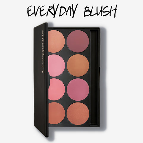 EVERYDAY BLUSH PALETTE