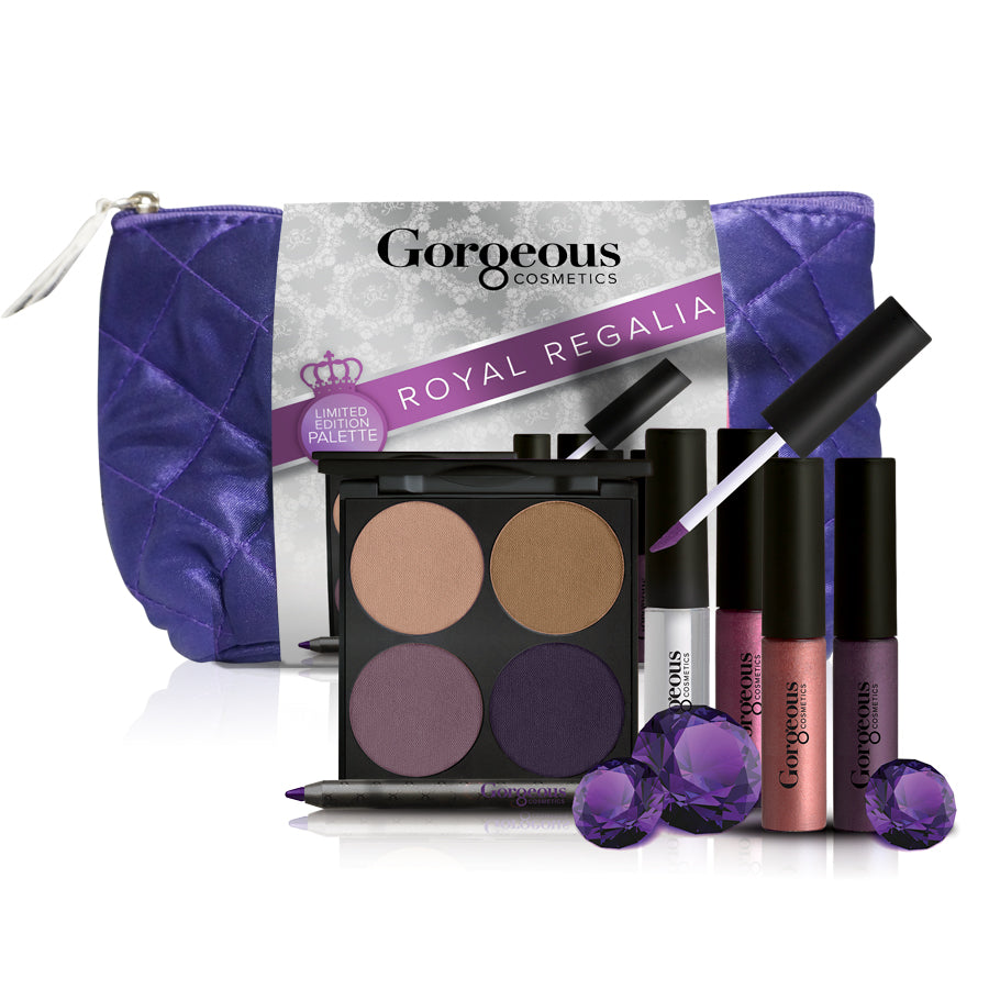 ROYAL REGALIA MAKEUP KIT