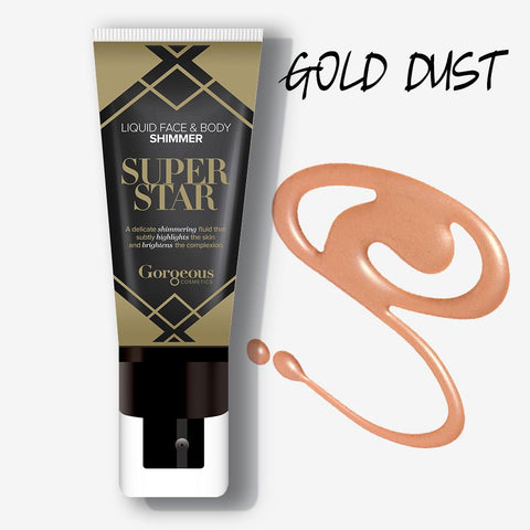 SUPERSTAR LIQUID HIGHLIGHTER