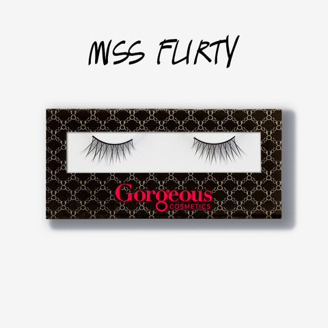MISS FLIRTY LASHES