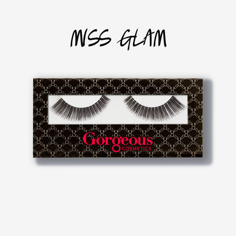 MISS GLAM LASHES