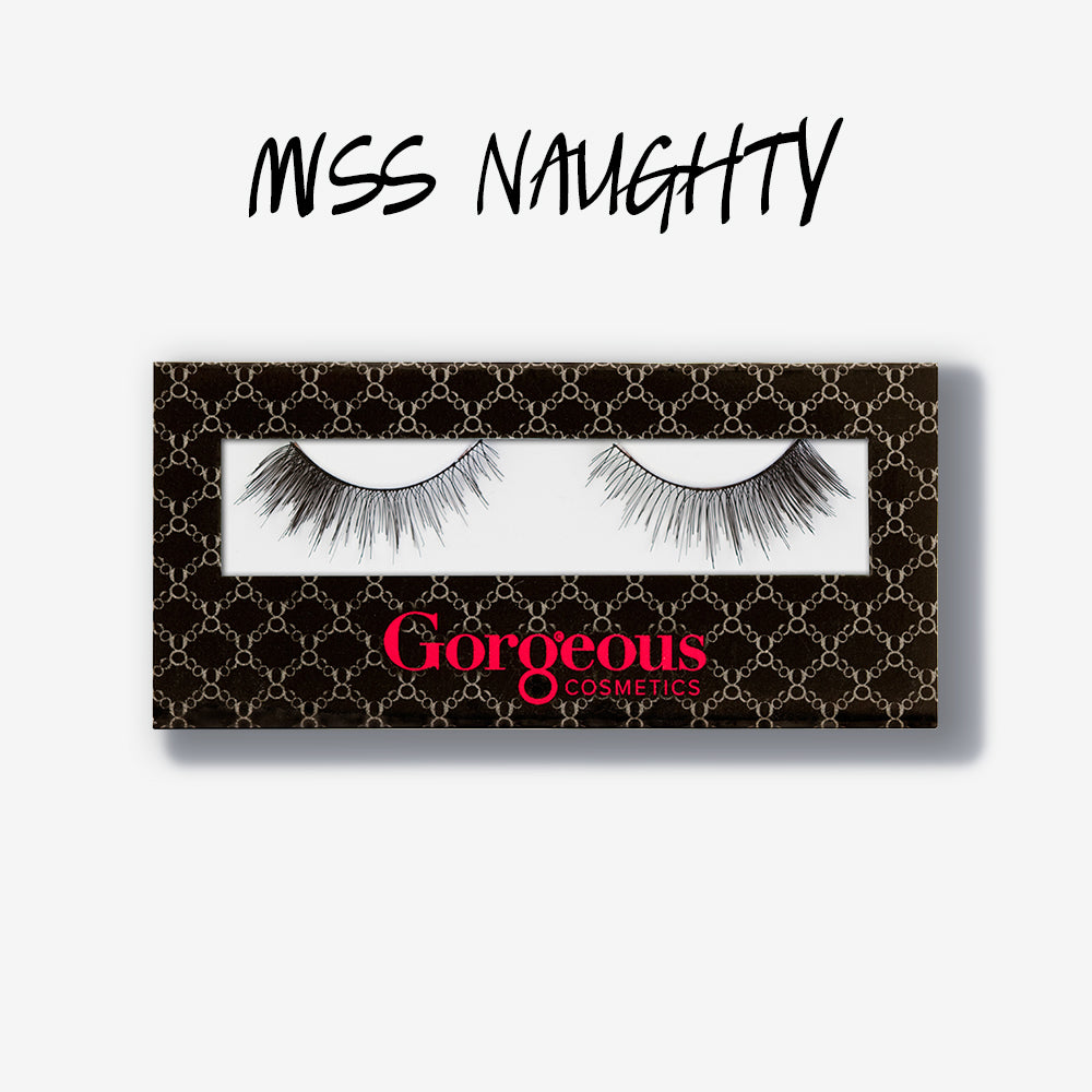 MISS NAUGHTY LASHES