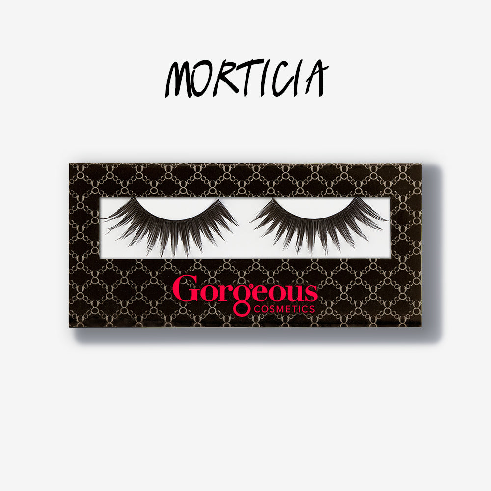 MORTICIA LASHES