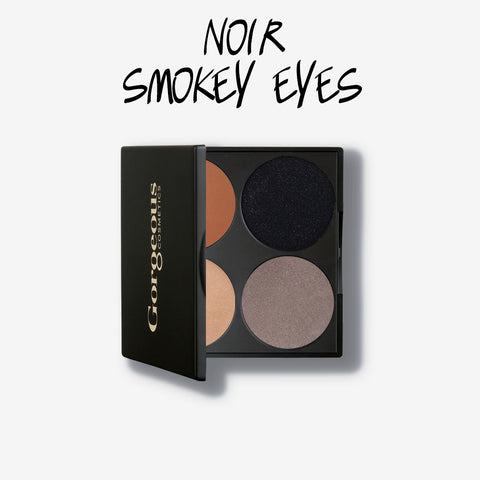 NOIR SMOKEY EYES PALETTE