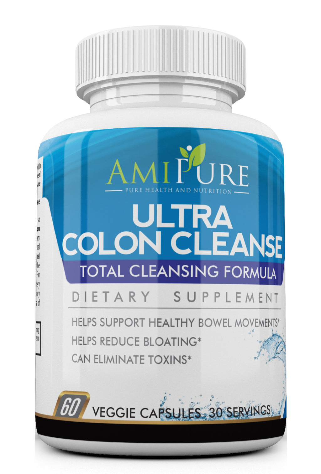 Ultra Colon Cleanse