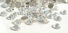 Swarovski® Sew On Crystals: Xirius 3288 Clear - Glitz It