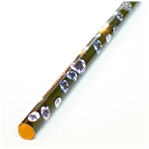 Wax Rhinestone Pick Up Stick - Glitz It