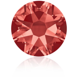 Swarovski® 2058 Small Pack Glue On Crystals: SS5 PADPARADSCHA - Glitz It