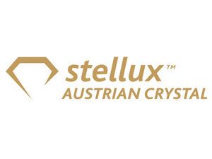Stellux™ Glue On Flatbacks: CLEAR - Glitz It