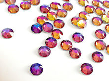 Swarovski Volcano Crystals Glue On Flatbacks - Glitz It