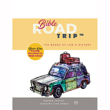 Bible Road Trip™ Year One Curriculum