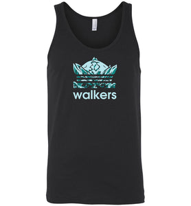 "Walkers -Unisex Tank ""Games Of Thrones"""
