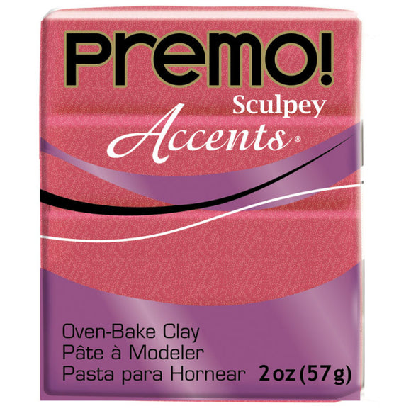 Premo Accents Sunset Pearl