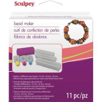 Sculpey Tools - Bead Maker