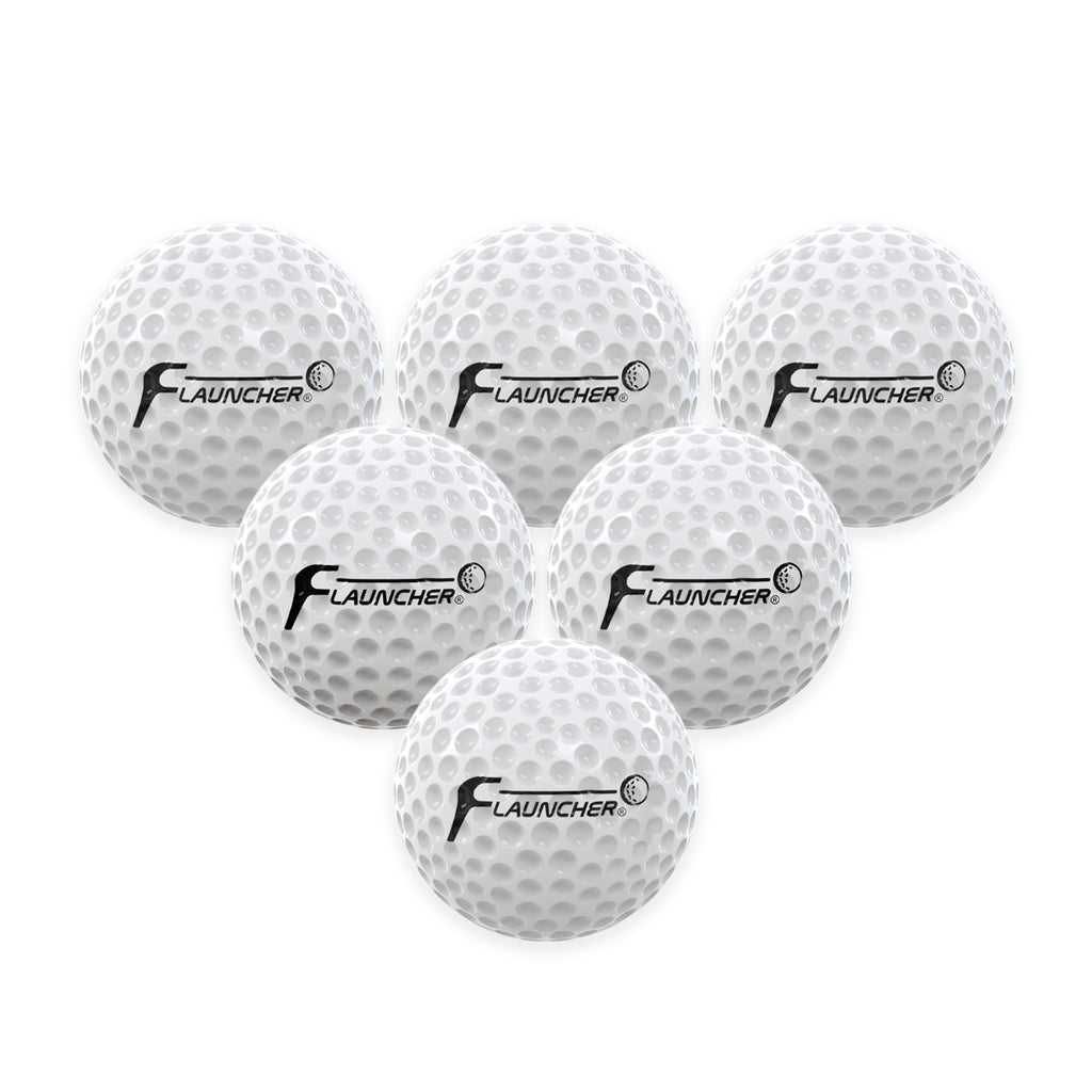 Additional ThrowGolf Balls