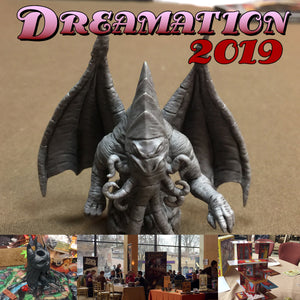 Dreamation Convention