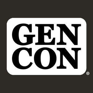 GenCon Online this weekend