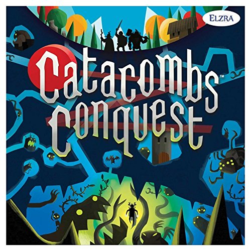 Catacombs Conquest from Elzra - Xenomarket