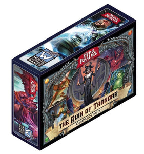 Hero Realms: The Ruin of Thandar from White Wizard Games - Xenomarket