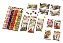 Kashgar: Merchants of The Silk Road … from Grail Games - Xenomarket