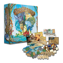 Spirit Island Core Board Game from Greater than Games - Xenomarket
