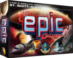 Try Epic Galaxies