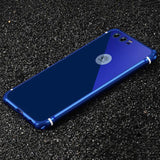 Armor Phone Case Blue / For P10 Luxury Glitter Slim Protective Armor Phone Case for Huawei P10 Phone Case Bank