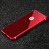 Armor Phone Case Red / For P10 Luxury Glitter Slim Protective Armor Phone Case for Huawei P10 Phone Case Bank