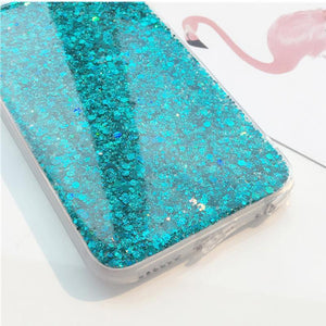 Glitter Phone Case Glitter iPhone Case Case Syndicate
