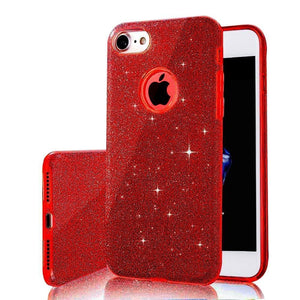 Glitter Phone Case Shiny Bling iPhone Case Case Syndicate