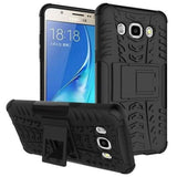 Heavy Duty Armor Cover Black / For Note5 N920 Heavy Duty Armor Case For Samsung Phone Case Bank